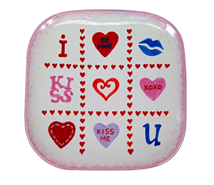 Hillsboro Valentine's Tic Tac Toe