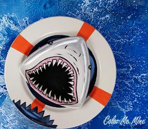 Hillsboro Shark Attack!